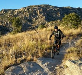 Tucson Mountain Bike Trail Maps