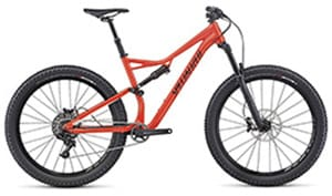 Specialized Stumpjumper 6Fattie-300x177
