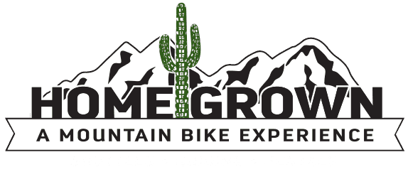Home Grown Mountain Bike Tours
