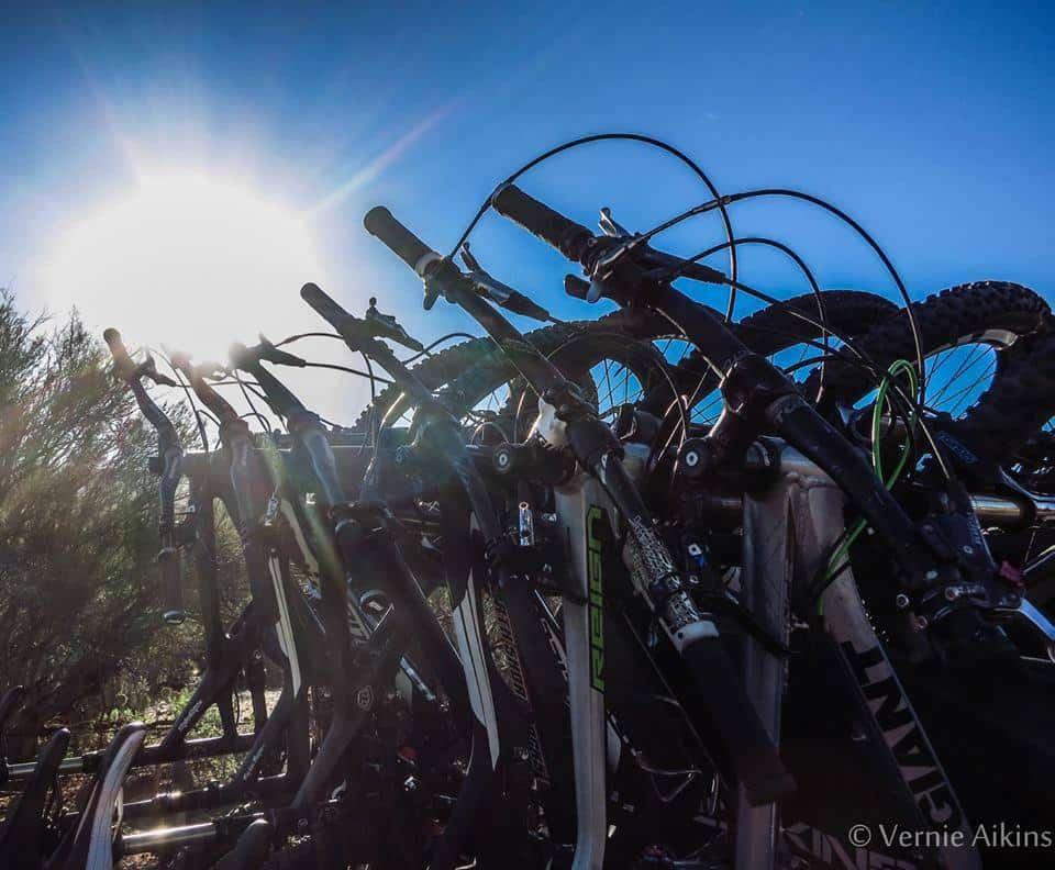 Tucson Mountain Bike Rentals