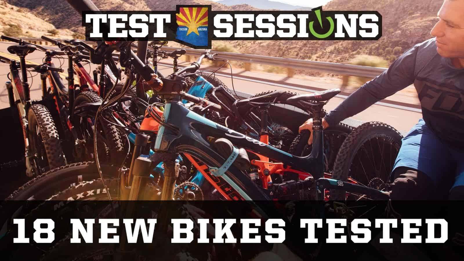 Vitalmtb.Com trail bike test sessions